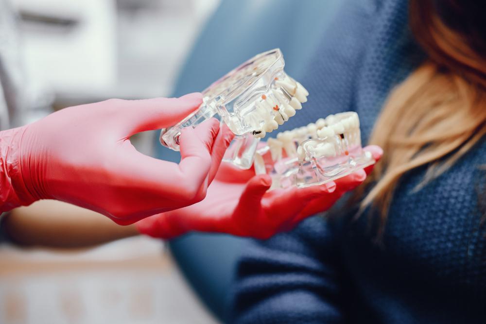 Conheça o implante dentário e seus benefícios